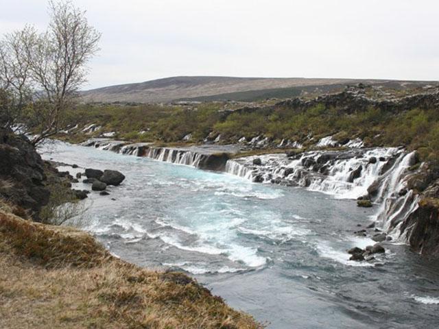 River Hvita