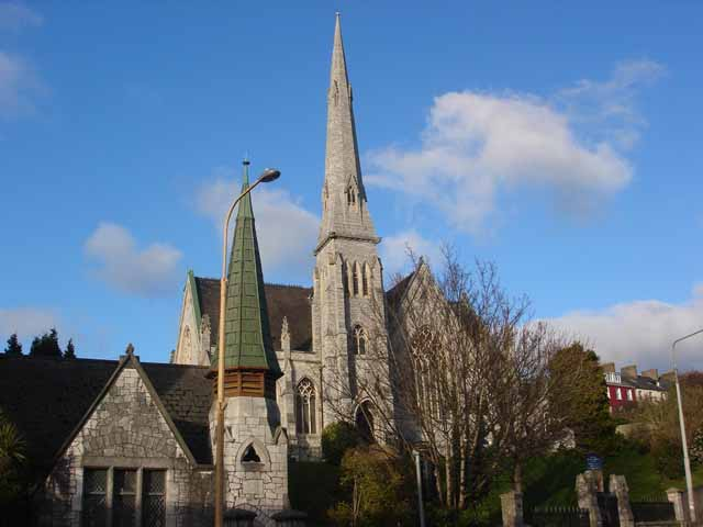 Categorie Cork Eglise