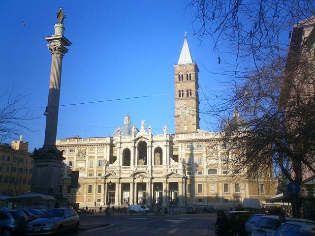 Sainte Marie Majeure