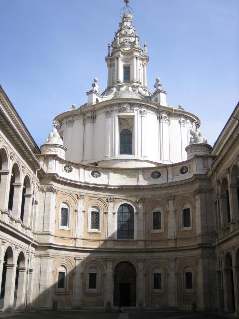 Université de Rome La Sapienza