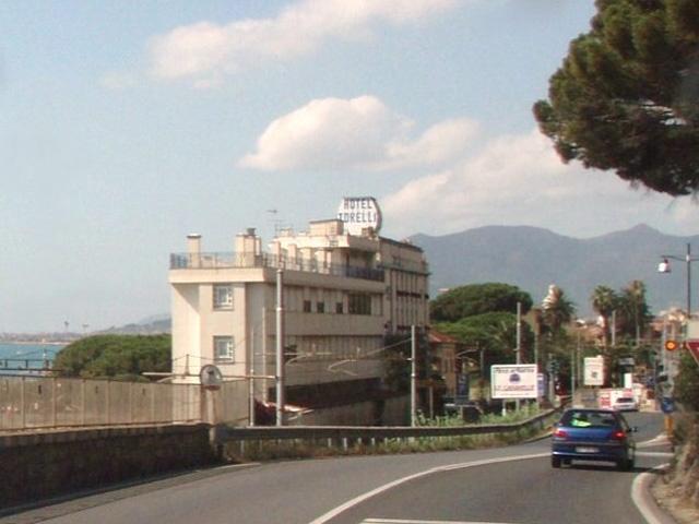 Hotel Torelli