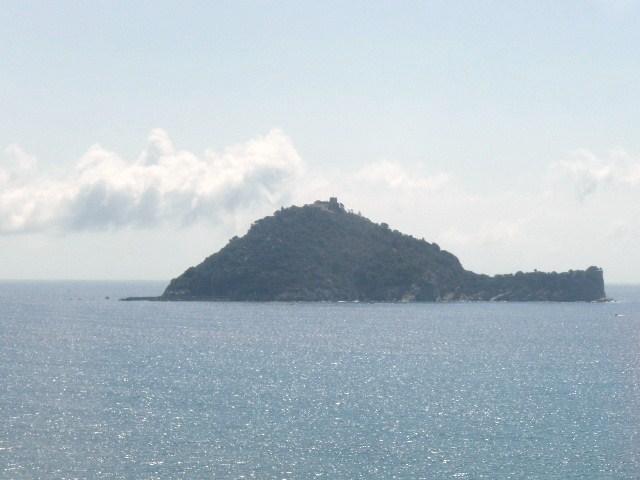 Isola Galinara