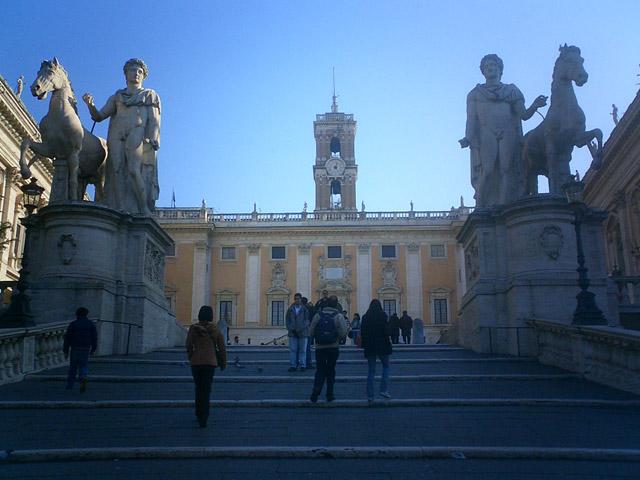 Senatorial Palace