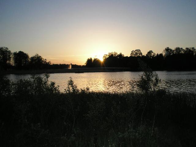 Liepaja lake