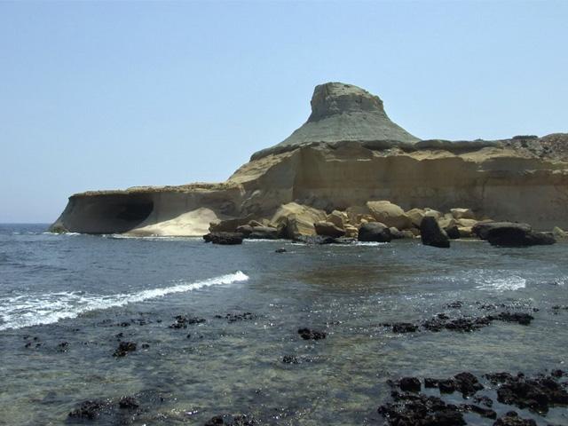 Qolla I-Bajda