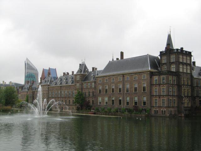 Den Haag View