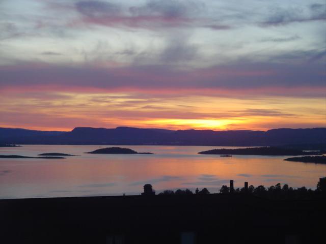 Fiord d'Oslo
