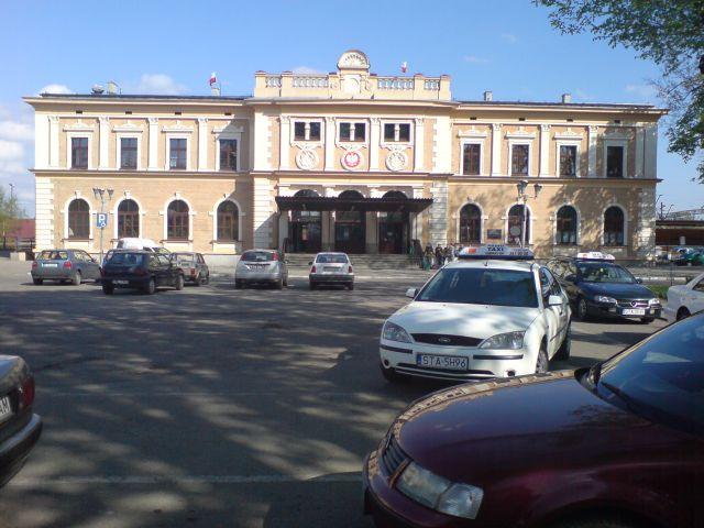 Tarnowskie Gory