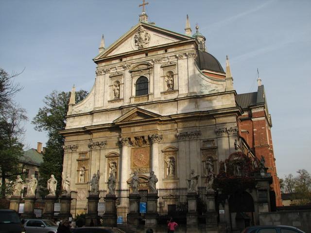 Eglise de St. Pierre et Paul