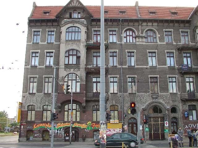 XIXe architecture