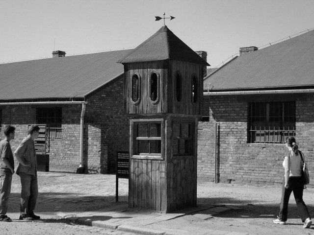 Auschwitz camps