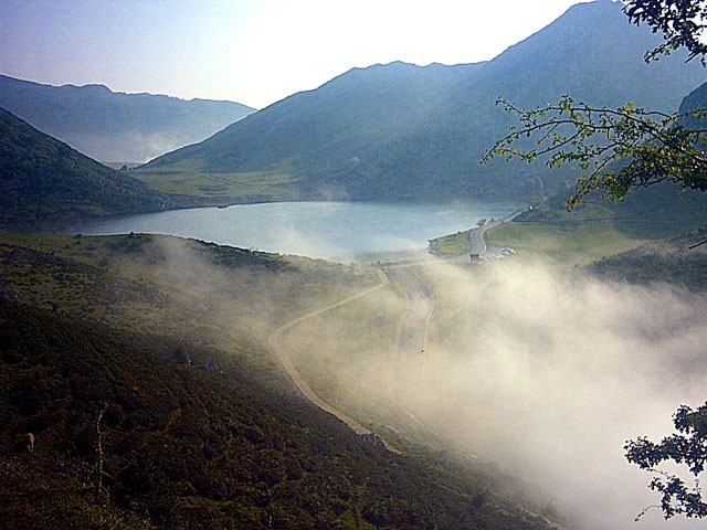 The Peneda-Gerês National Park (Portuguese: Parque Nacional da Peneda-Gerês), or Gerês, Norte region, in the northwest of Portugal