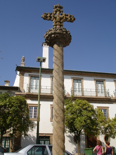 Category Castelo Branco Downtown