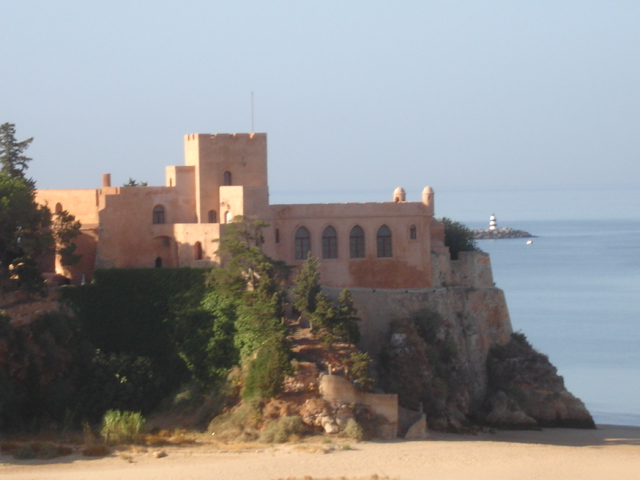 Castelo do Arade