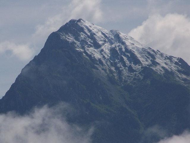 Mount Storzic