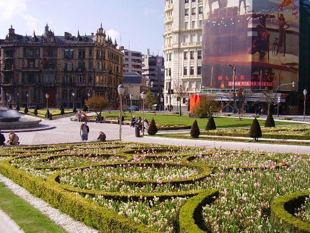 Centre de Bilbao