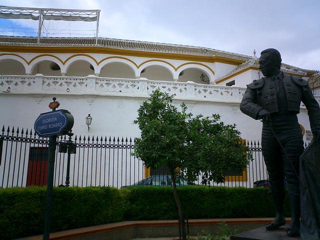 Monumento de Sevilla