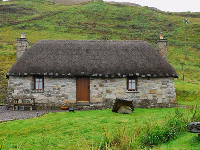 Skye (Écosse)