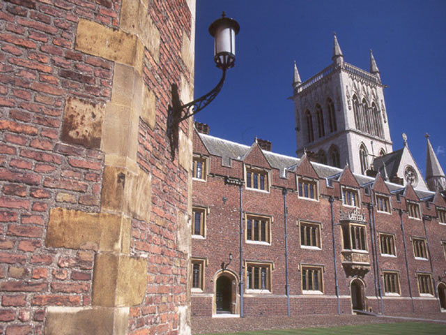 St John s College