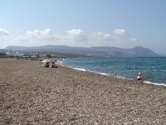 Baie de Chrysochous