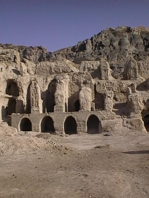 Kuh-e Khwaja