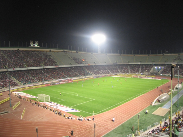 Stade Azadi