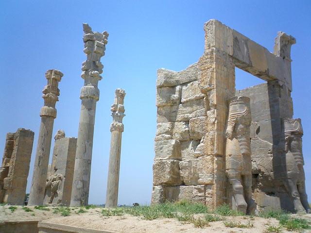 Xerxes Gate
