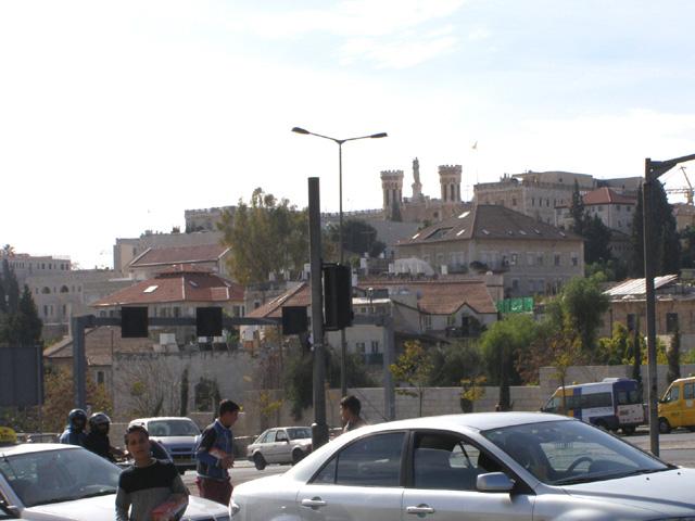 Category Jerusalem Downtown