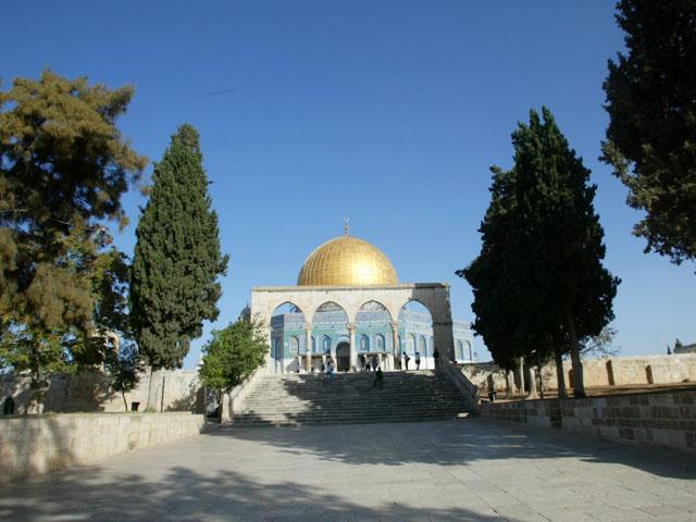 Category Jerusalem Dome of the Rock