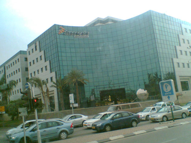 Category Herzliya Downtown