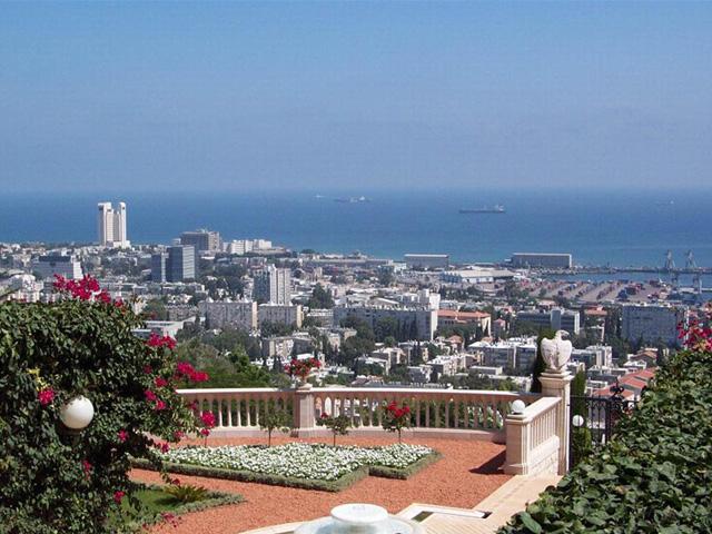 Category Haifa Haifa Bay