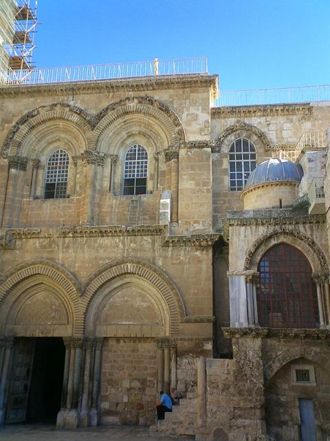 Category Jerusalem Church of the Holy Sepulchre