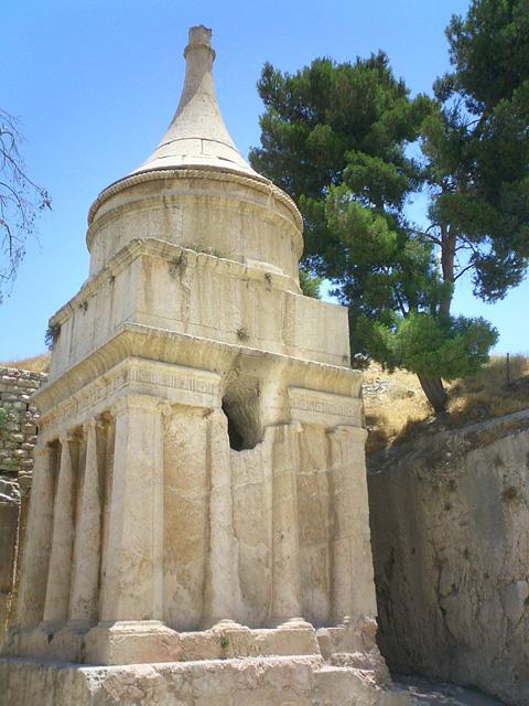 Category Jerusalem Kidron Valley