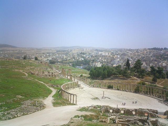 Forum ovale