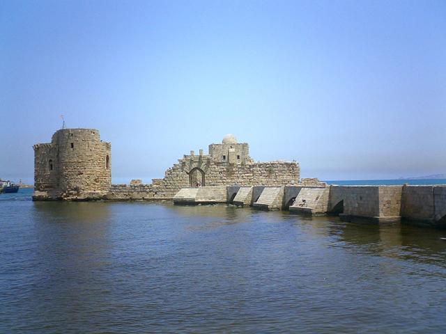 Château de Sidon