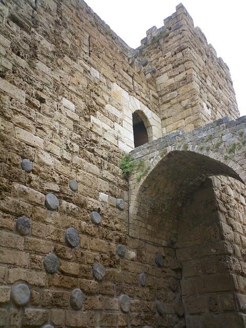 Byblos Castle