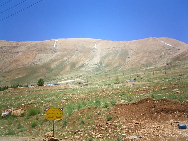 Deir El Kadid