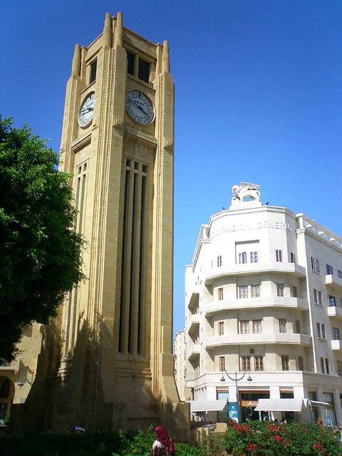 Place Etoile