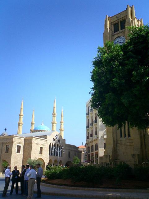 Beirut Etoile