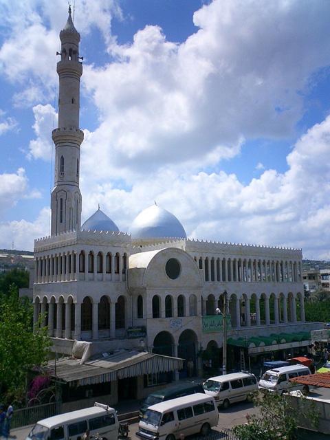 Categorie Baniyas Centre-ville