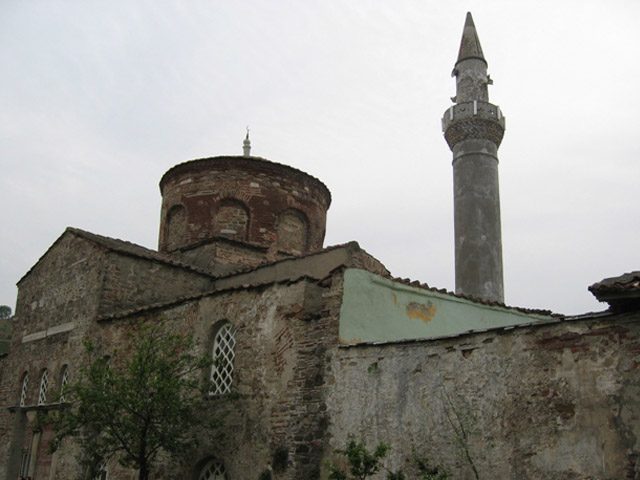 Mudanya mosque