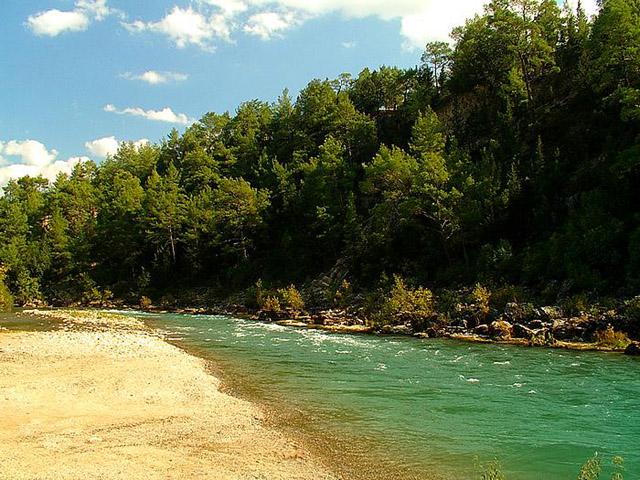 Kopru River