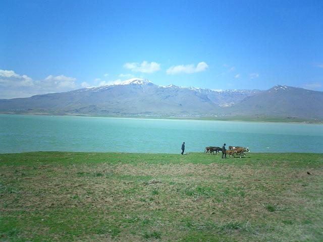 Lac de Van