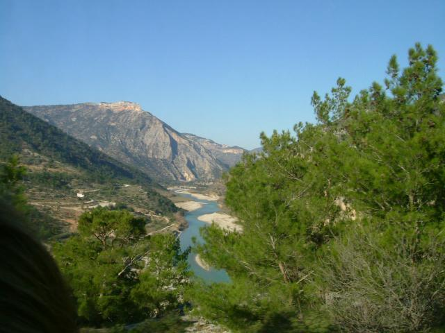 Göksu (fleuve)