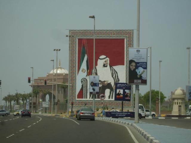 Abou Dabi