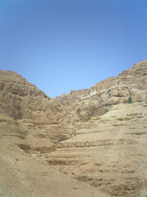 Monastery of Temptation