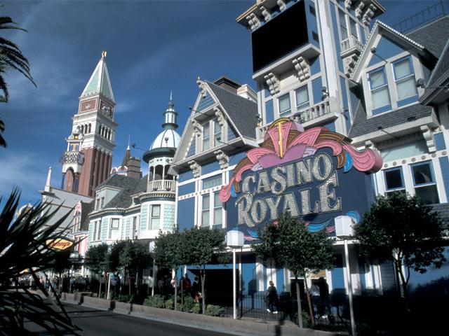 Las Vegas Royal Casino