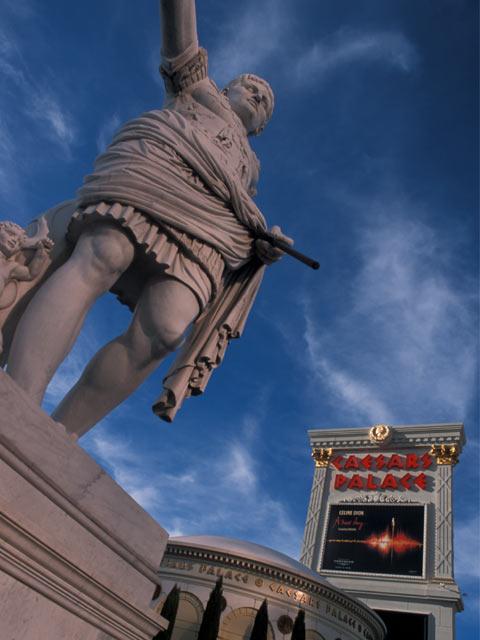 Caesars PalaceHotel Casino