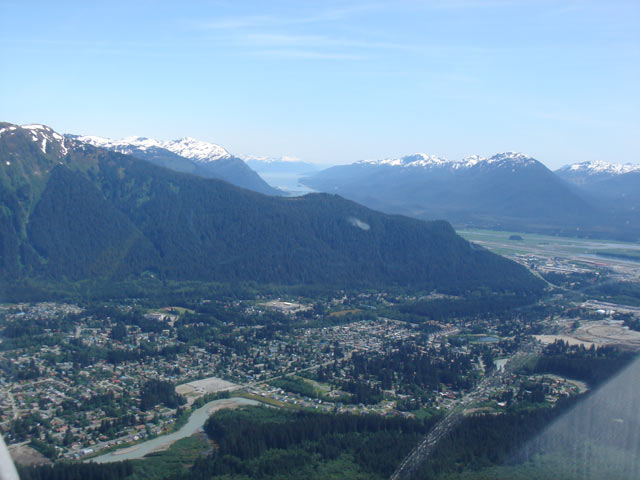 Category Juneau View
