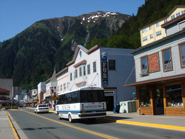 Category Juneau Downtown